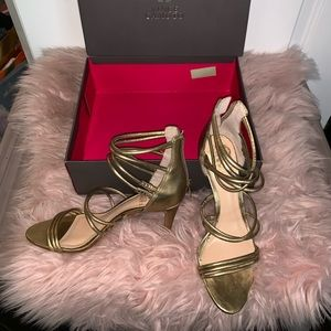 Gorgeous Vince Camuto heels!!